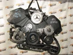 Контрактный двигатель APS Audi A4 A6 2,4 i 1996-2003