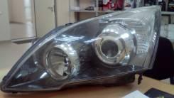 Фара левая CR-V 2007-2012