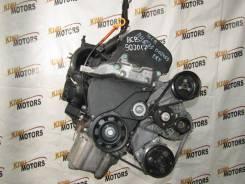 Контрактный двигатель VW Golf Bora Seat Ibiza Toledo Cordoba 1.6 i BCB