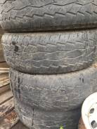 Toyo Open Country, 265/65 R17