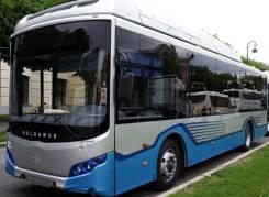Volgabus. Автобус городской Волгабас на метане, 65 мест, В кредит, лизинг