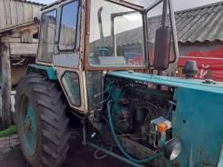 ЮМЗ. Продам трактор юмз, 62 л.с.