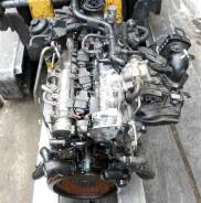 Двигатель VW Golf V (1K1, 1K5) 1.4 TSI BLG