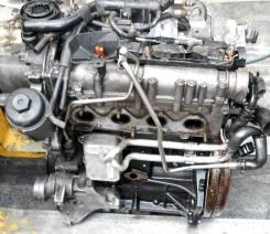 Двигатель VW Jetta III (1K2) 1.4 TSI BLG