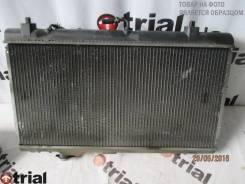 Радиатор охлаждения двс Toyota, Corolla II,Corsa,Cynos,Raum,Tercel