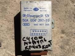 Блок управления круиз-контролем Audi 100 1993 [4A0907305]