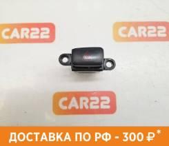 Кнопка аварийной сигнализации Toyota, Camry, передняя