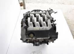 Двигатель Ford Mondeo III (B5Y, BWY, B4Y) 2.5 V6 24V LCBD
