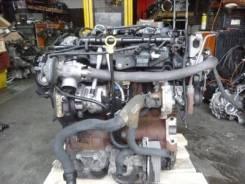 Двигатель Ford Mondeo III Turnier (BWY) 2.0 TDCi N7BA