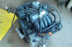 Двигатель VW Passat B6 BSE