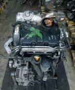 Двигатель Skoda Fabia 1.4 Дизель BNV