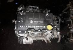 Двигатель a12xep opel corsa d