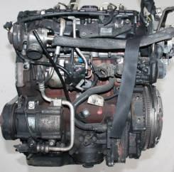 Двигатель Ford Mondeo III 2.0 TDCi FMBA