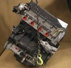 Двигатель Ford Mondeo III Turnier (BWY) 2.0 16V TDDi/ TDCi HJBA