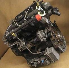 Двигатель Ford Mondeo III Stufenheck (B4Y) 2.0 16V TDDi/ TDCi HJBA