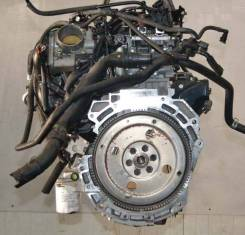 Двигатель Mazda 6 (GH) 2.5 MZR L5-VE