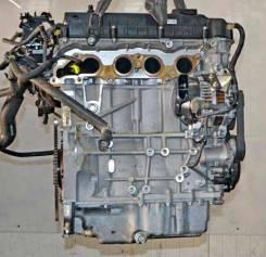 Двигатель Mazda CX-7 (ER) 2.5 MZR L5-VE