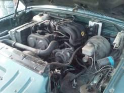 ДВС двигатель Chrysler 2.4 волга 31105