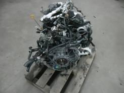MR16DDT мотор двс Ниссан 1.6 с навесным наличие