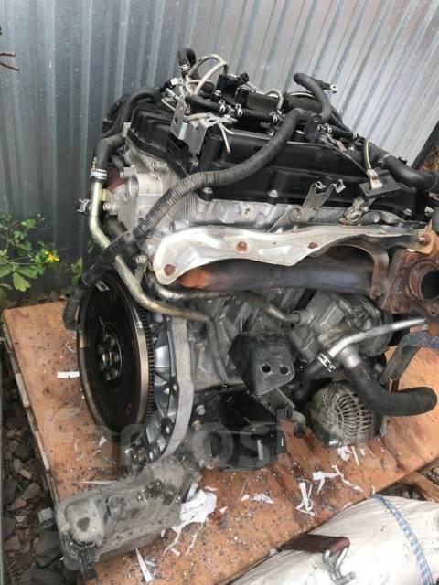 4N15 мотор двс Fiat Fullback 2.5D наличие