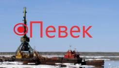 Набираем сборный груз из Владивостока на Певек