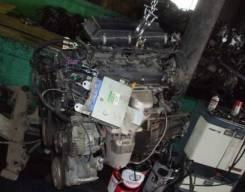 Продам двигатель Nissan AD 15 GA