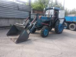 ЛТЗ 60АБ. Продается трактор ЛТЗ-60АВ, 45 л.с.