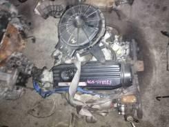 Продается Двигатель на Mitsubishi Libero 4G15