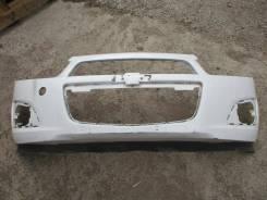 Бампер передний Chevrolet Aveo, T300 Седан 96694757 Шевролет авео