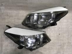Фары Ксенон Витц Vitz RS GS 130-131 3-поколение Modellista 52-236-F2