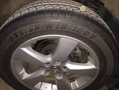 Диски с резиной Lexus RX 300-350, Toyota размер 18