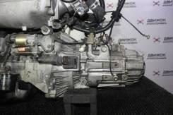 МКПП Toyota 2ZZ-GE 1,8 л | Установка Гарантия Кредит