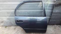 Дверь боковая задняя правая Toyota Corolla EE101
