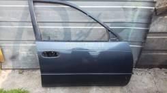 Дверь боковая передняя правая Toyota Corolla EE101