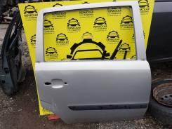 Дверь задняя правая Opel Zafira B 2005-2012