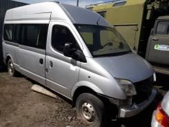 LDV Maxus. Продается микроавтобус Максус, 14 мест