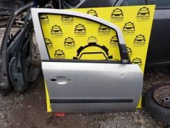 Дверь передняя правая для Opel Zafira B 2005-2012
