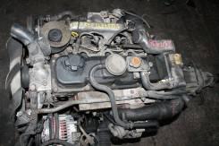 Двигатель с кпп Nissan TD27ETi, 2,7 л. Контрактная | Гарантия
