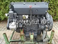 Двигатель в сборе. Claas Tucano МАЗ 103 Mercedes-Benz Atego