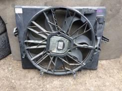 Вентилятор охлаждения радиатора. BMW 7-Series, E65, E66 BMW 6-Series, E63, E64 BMW 5-Series, E60, E61 N52B25UL