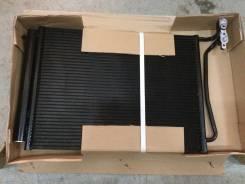 Радиатор кондиционера. BMW X5, E53 M54B30, M57D30TU, M62B44TU
