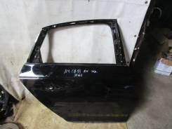 Дверь задняя правая Audi A4 [B9] 2015> (Седан 8W5833052C)