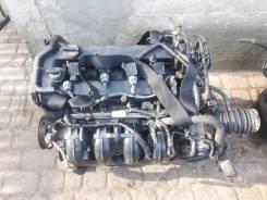 Двигатель Mazda 6 Stufenheck (GG) 2.3 L3C1