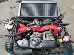 Контрактный двигатель Subaru / Субару. Гарантия! В наличии