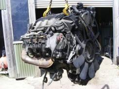 Контрактный двигатель мерседес / mercedes. Гарантия. В наличии