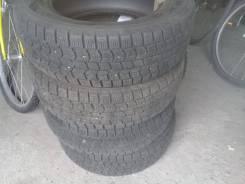 Dunlop DSX-2. зимние, 2014 год, б/у, износ 10%