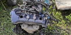 Двигатель QG18 в разбор по запчастям