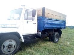 ГАЗ 3309. Газ 3309, 4 750куб. см., 4x2