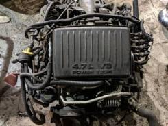 Контрактный двигатель Jeep / Джип. Гарантия. В наличии