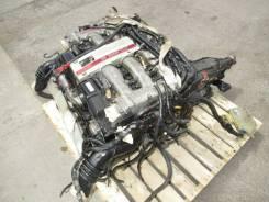 Контрактный двигатель Nissan / Ниссан. Гарантия. В наличии